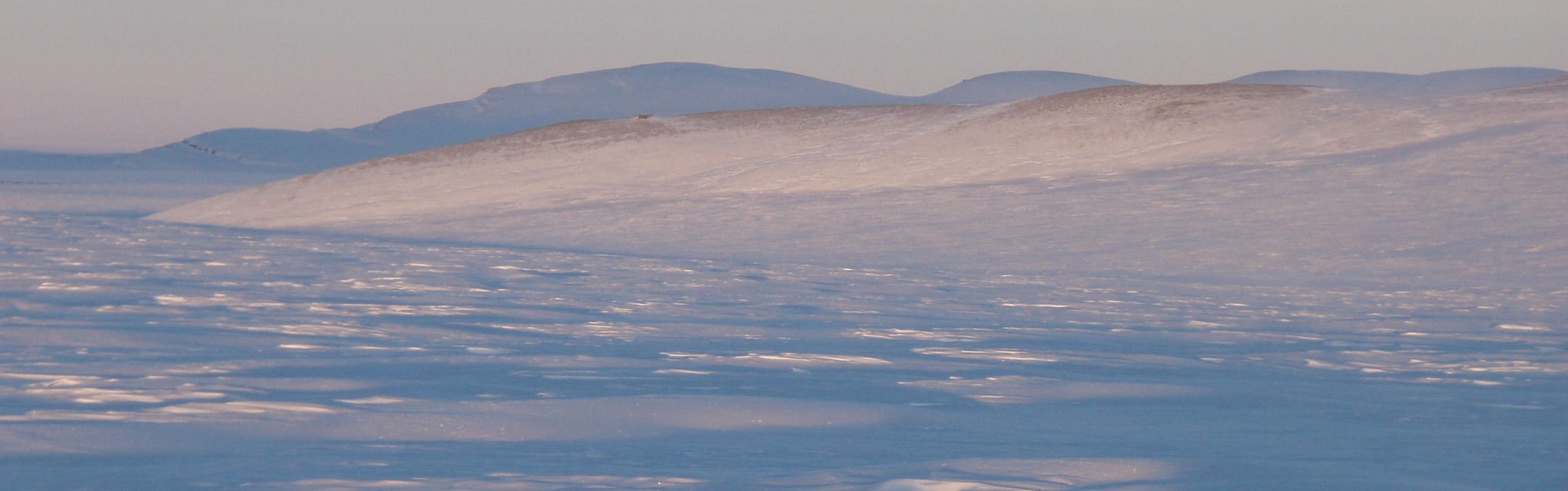 North from Dalton Hwy, photo C. Edgar